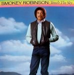 Smokey Robinson - Touch The Sky (LP)