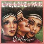 Club Nouveau - Life, Love & Pain (LP)