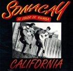 Sonacay - El Color De Rumba California (CD)