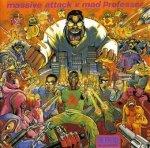 Massive Attack V Mad Professor - No Protection (CD)