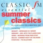 Classic FM: Essential Summer Classics (Relaxing Music For A Beautiful Day) (CD)