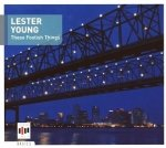 Lester Young - These Foolish Things (CD)
