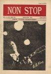 Non Stop 12 (171) Grudzień 1986 B.B.King