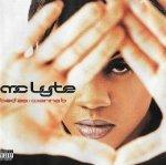 MC Lyte - Bad As I Wanna B (CD)