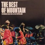 Mountain - The Best Of Mountain (CD)