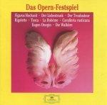 Das Opern-Festspiel (CD)