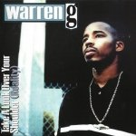 Warren G - Take A Look Over Your Shoulder (Reality) (CD)
