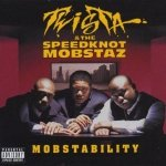 Twista & The Speedknot Mobstaz - Mobstability (CD)