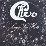 Cher - Sings The Hits (LP)