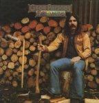 Gene Parsons - Kindling (LP)