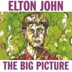 Elton John - The Big Picture (CD)