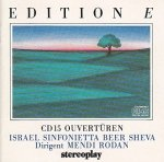 Stereoplay Edition E CD 15: Ouvertüren (CD)