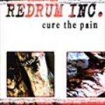 Redrum Inc. - Cure The Pain (CD)
