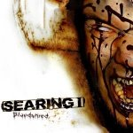 Searing I - Bloodshred (CD)