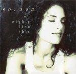 Soraya - On Nights Like This (CD)