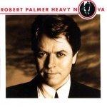 Robert Palmer - Heavy Nova (CD)