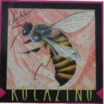 Rocazino - Sukker (LP)
