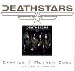 Deathstars - Cyanide / Mother Zone (Club / Radio Promo CD) (Maxi-CD)