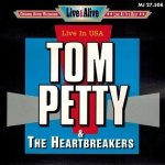Tom Petty & The Heartbreakers - Live In USA (CD)