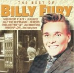 Billy Fury - The Best Of Billy Fury (CD)