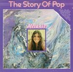 Melanie - The Story Of Pop (LP)