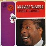 Errol Garner - Le Piano Magique D'Erroll Garner (LP)