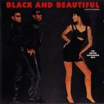 Black And Beautiful (LP)