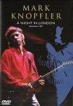 Mark Knopfler - A Night In London (DVD)