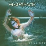 Hangface - Freak Show (CD)