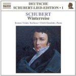 Schubert, Roman Trekel, Ulrich Eisenlohr - Winterreise (CD)