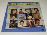 Hit-Telegramm (2LP)