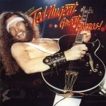 Ted Nugent - Great Gonzos! - The Best Of Ted Nugent (CD)