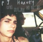 P J Harvey - Uh Huh Her (CD)