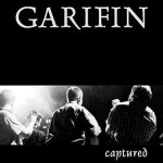 Garifin - Captured (CD)