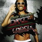 Bob Sinclar - Disco Crash (CD)