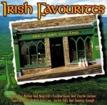 Irish Favourites (CD)
