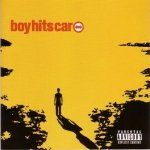 Boy Hits Car - Boy Hits Car (CD)