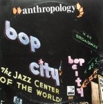 Barry Ulanov, Tadd Dameron - Anthropology (LP)