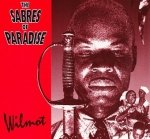 The Sabres Of Paradise - Wilmot (Maxi-CD)