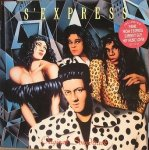 S'Express - Original Soundtrack (LP)