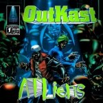 OutKast - ATLiens (CD)