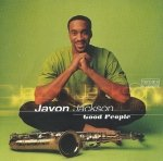 Javon Jackson - Good People (CD)