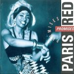 Paris Red - Promises (CD)