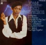 Tommi - Disco Satisfaction (7'')