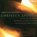 Jerry Goldsmith - Christus Apollo (CD)