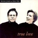 Elton John & Kiki Dee - True Love (7)