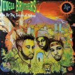 Jungle Brothers - Done By The Forces Of Nature (CD)