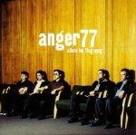 Anger 77 - Allein Im Flugzeug (CD)