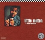 Little Milton - If Walls Could Talk (CD)