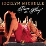 Jocelyn Michelle - Time to Play! (CD)